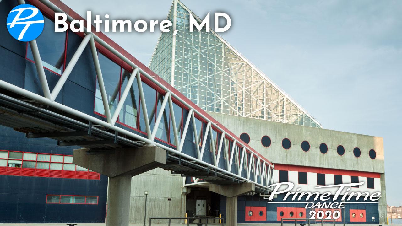 2020 PrimeTime Fort Baltimore, MD