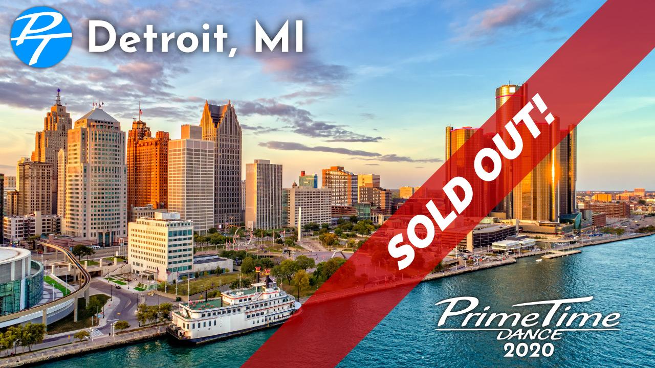 2020 PrimeTime Detroit, MI
