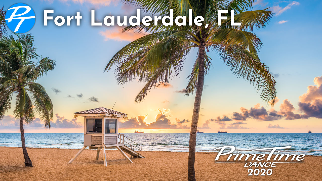 2020 PrimeTime Fort Lauderdale, FL