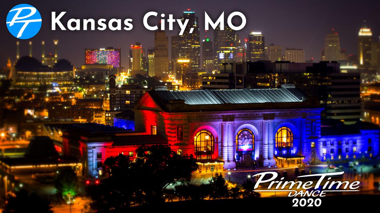 2020 PrimeTime Kansas City, MO