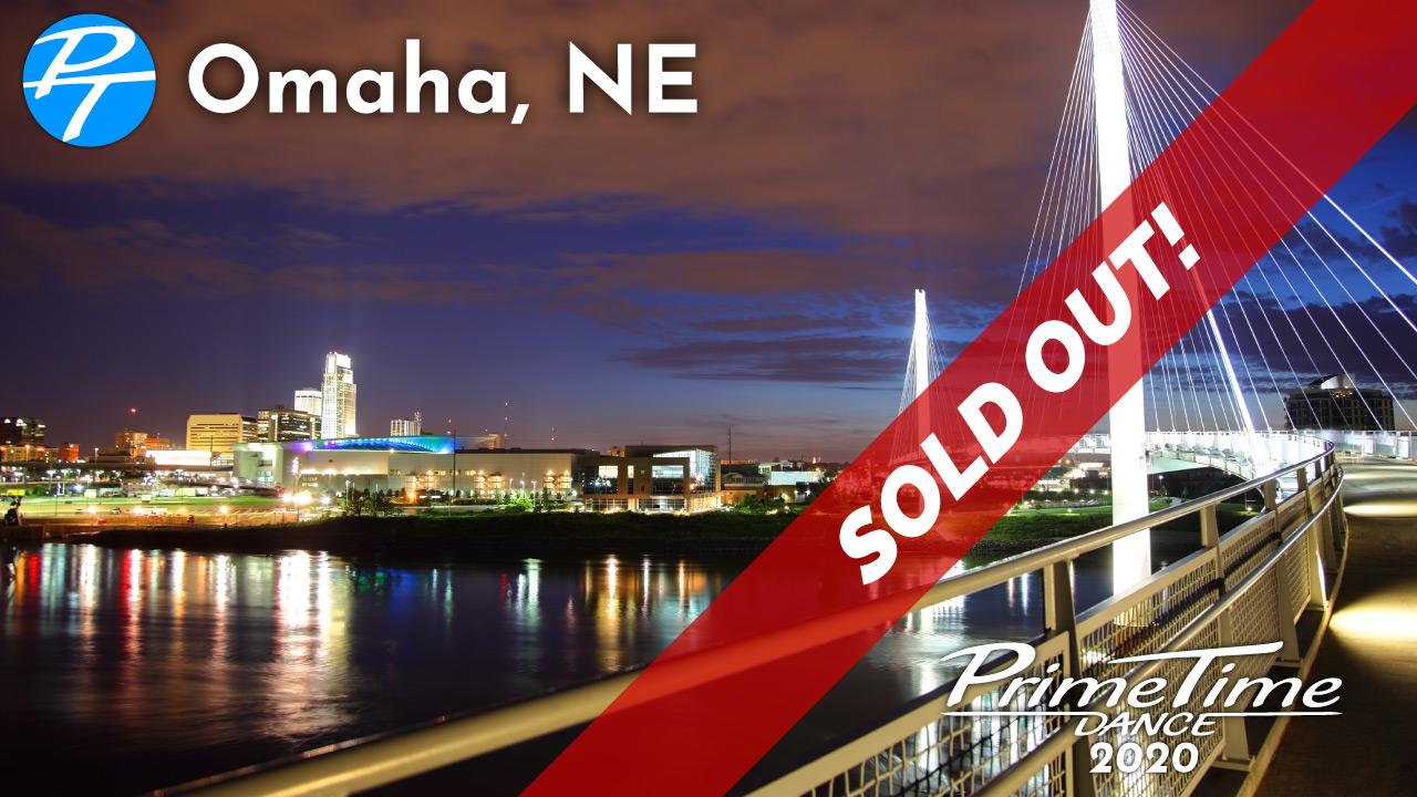 2020 PrimeTime Omaha, NE