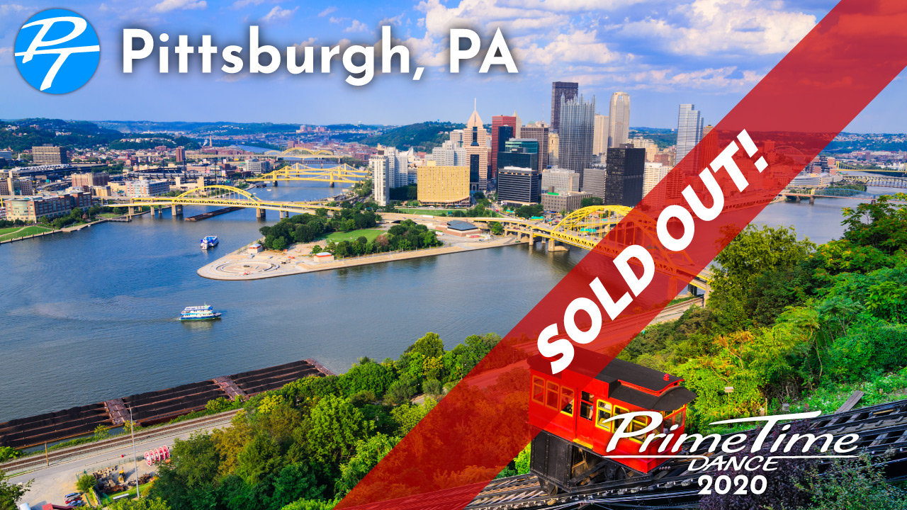 2020 PrimeTime Pittsburgh, PA