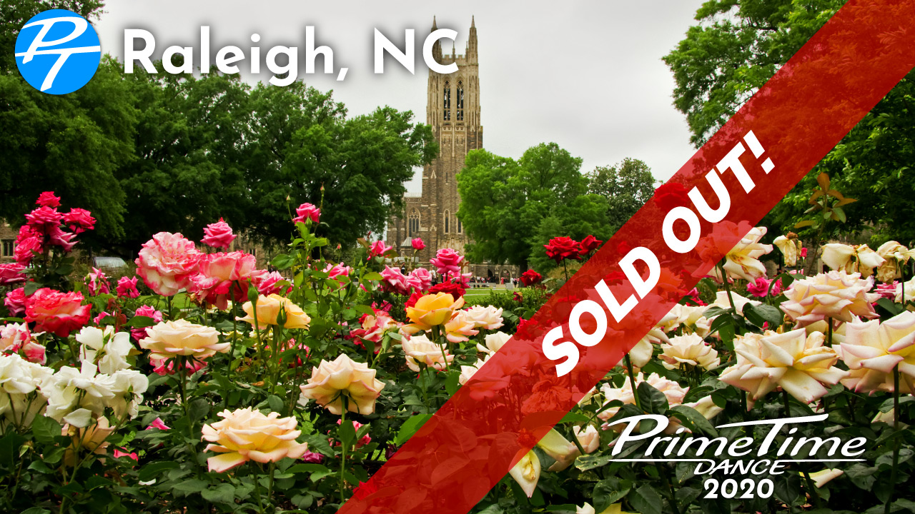 2020 PrimeTime Raleigh, NC