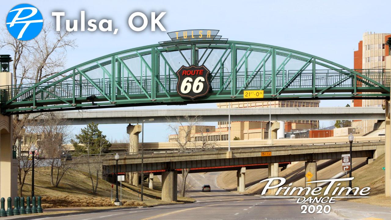 2020 PrimeTime Tulsa, OK