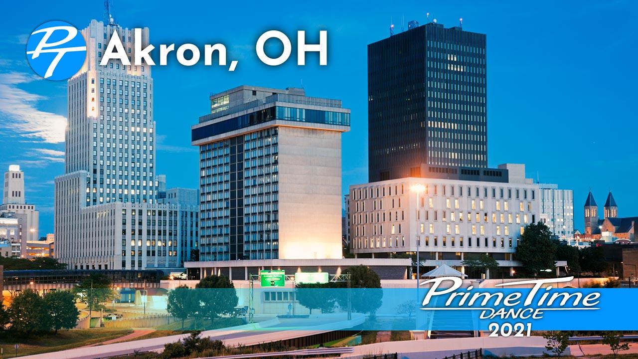 2021 PrimeTime Akron, OH Event