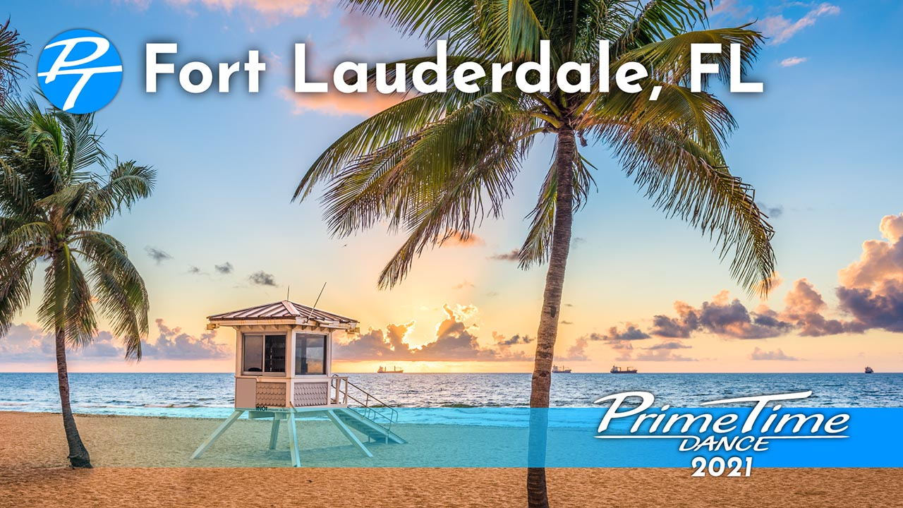 2021 PrimeTime Fort Lauderdale, FL Event