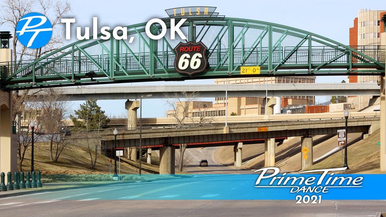 2021 PrimeTime Tulsa, OK Event