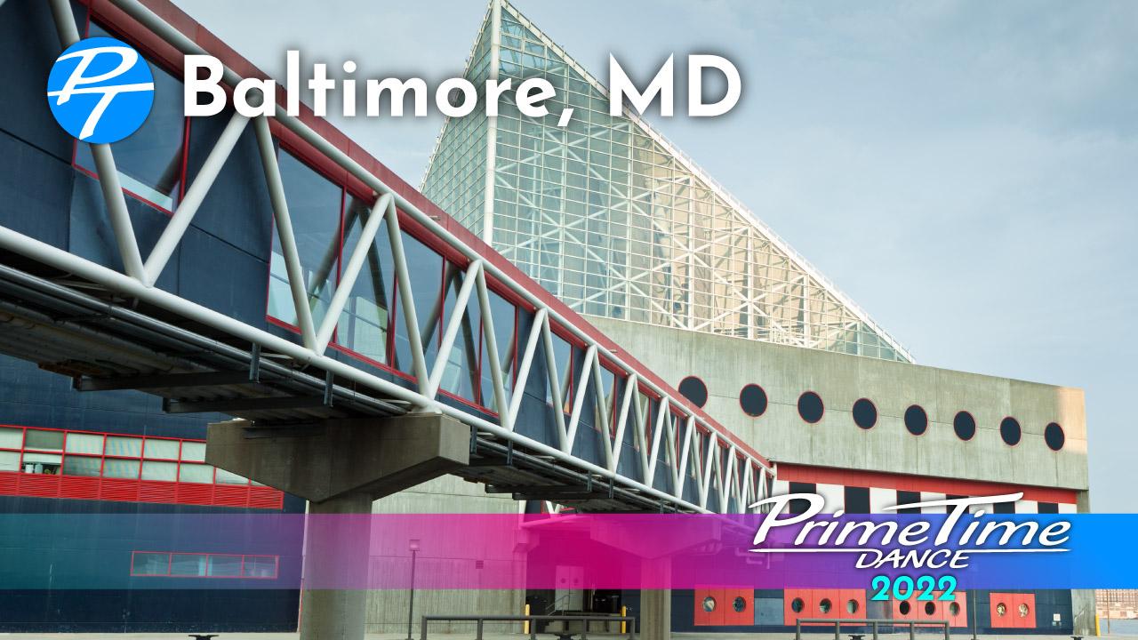 2022 PrimeTime Baltimore, MD Event