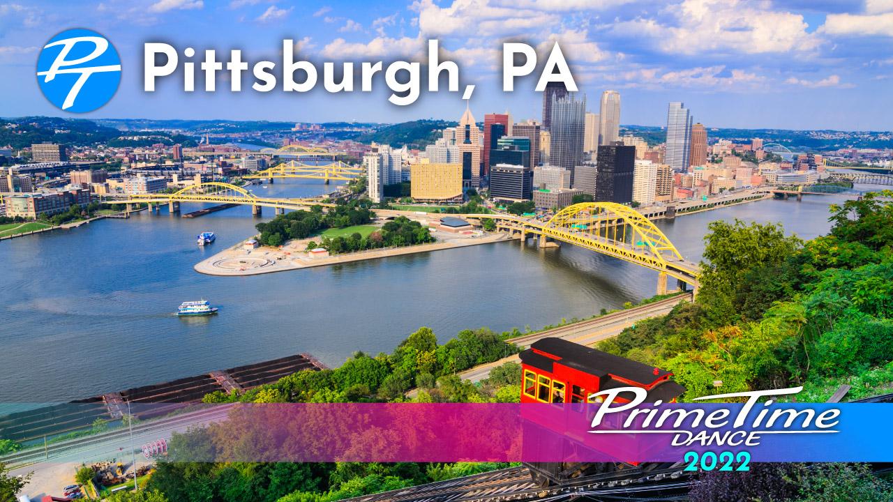 2022 PrimeTime Pittsburgh, PA Event