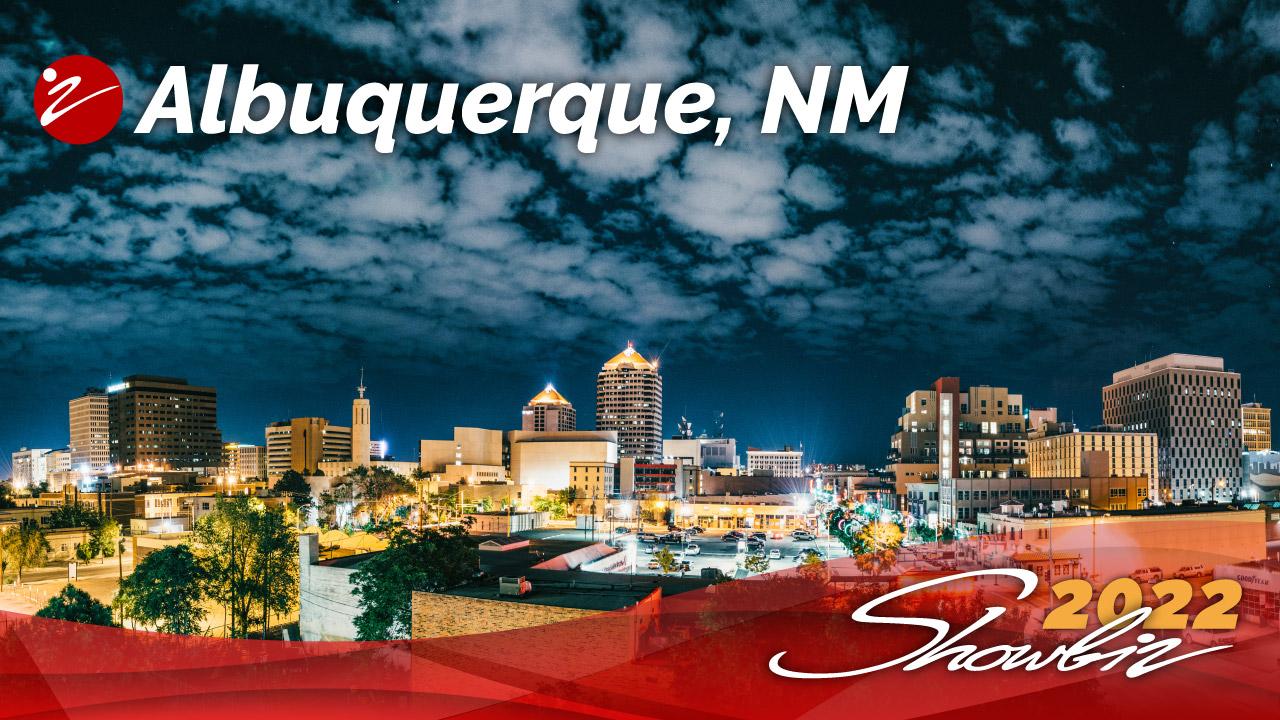 Showbiz 2022 Albuquerque, NM Event