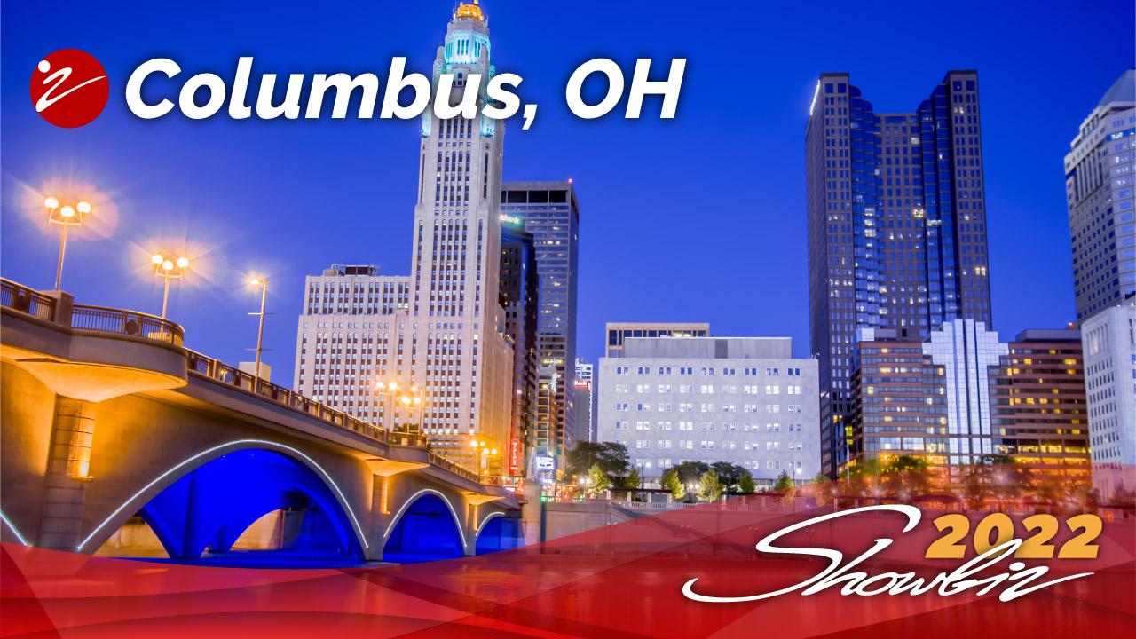Showbiz 2022 Columbus, OH Event
