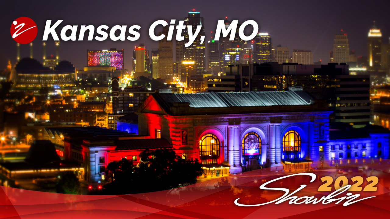 Showbiz 2022 Kansas City, MO Event