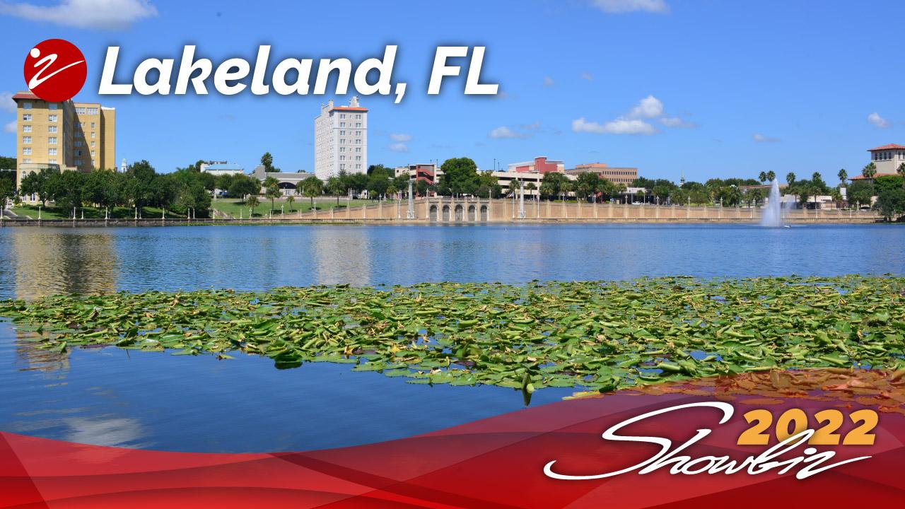 Showbiz 2022 Lakeland, FL Event