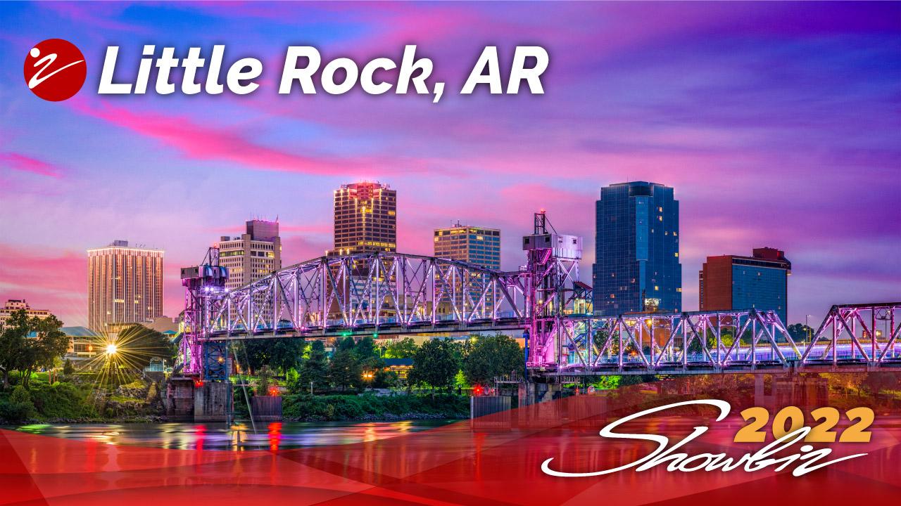 Showbiz 2022 Little Rock, AR Event
