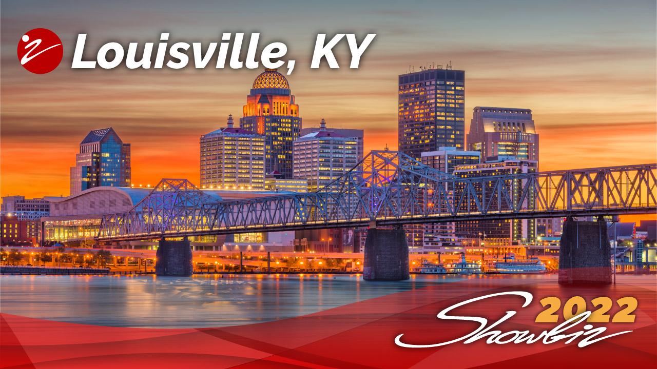 Showbiz 2022 Louisville, KY Event
