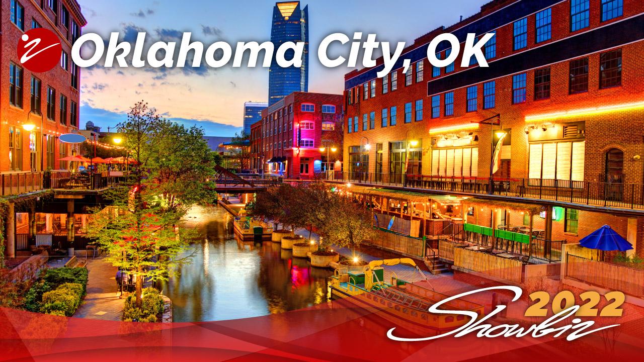 Showbiz 2022 Oklahoma City, OK Event