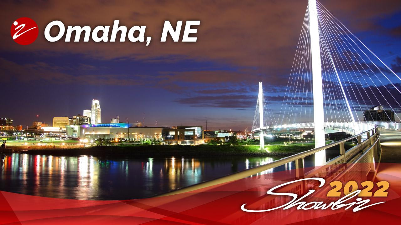 Showbiz 2022 Omaha, NE Event