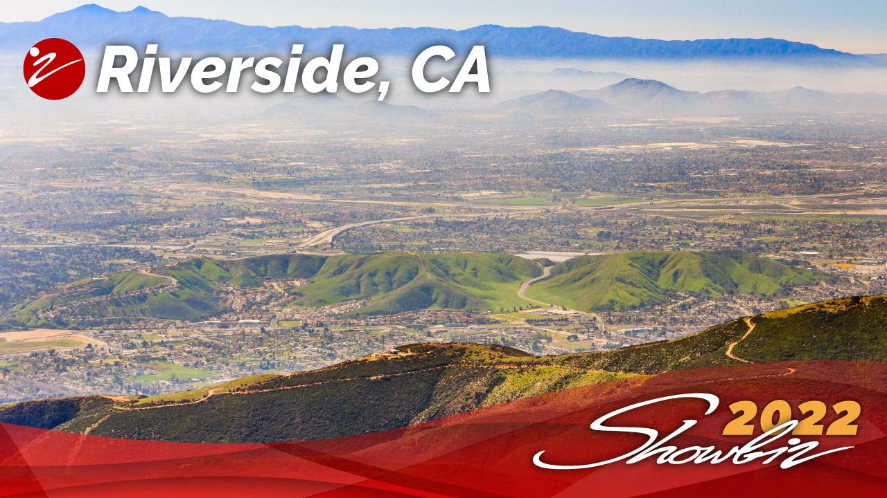 Showbiz 2022 Riverside, CA Event