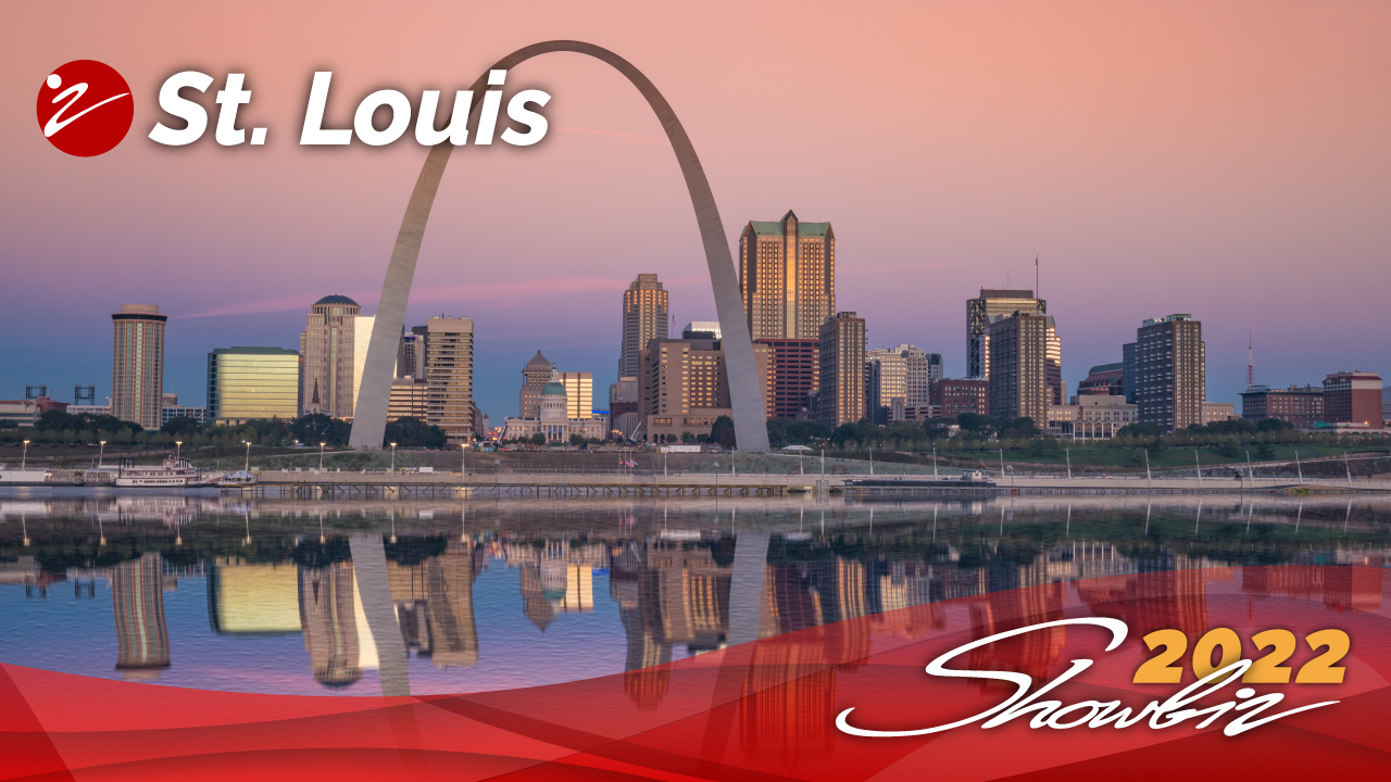Showbiz 2022 St. Louis, MO Event