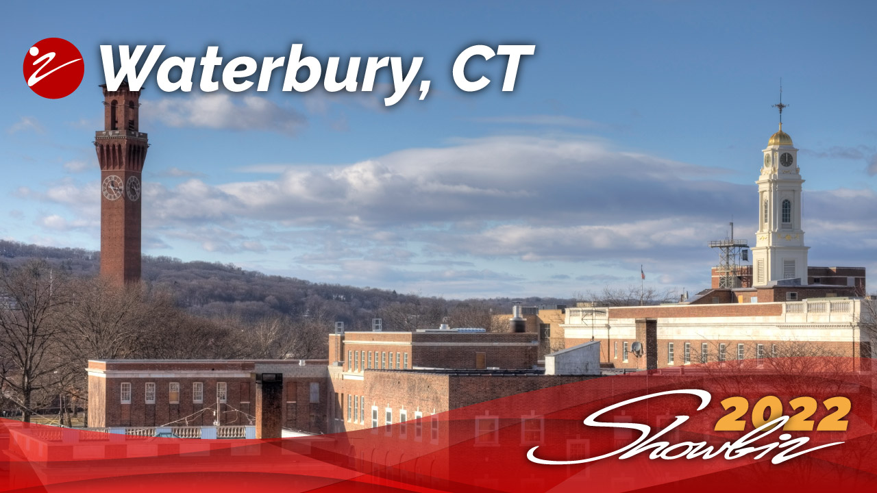 Showbiz 2022 Waterbury, CT Event